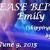 Release Blitz - Emily by Jasmine Lee