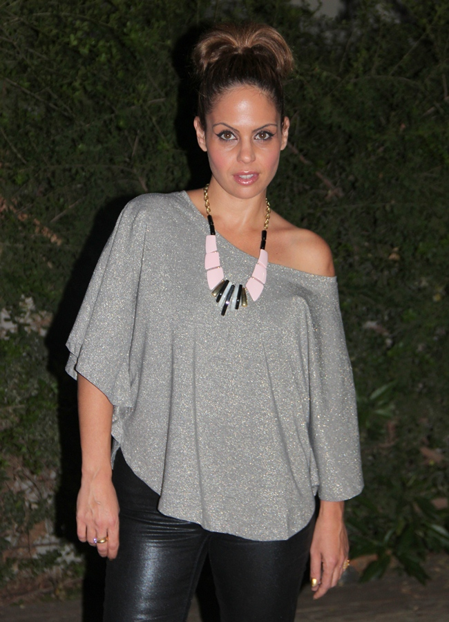 בלוג אופנה Vered'Style קסטרו טוטאל לוק