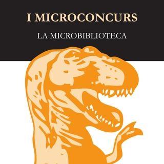 I Antología de La Microbiblioteca