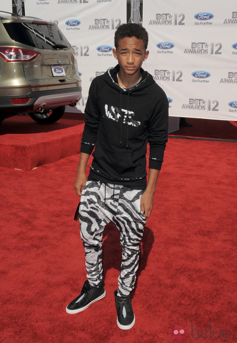 Celebuzz half brother of trey smith his breakthrough role was in the 2006 film the pursuit of happyness he has also starred in the remakes of the day the earth voltagebd Choice Image