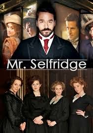 Assistir Mr Selfridge 3x02 - Episode 2 Online