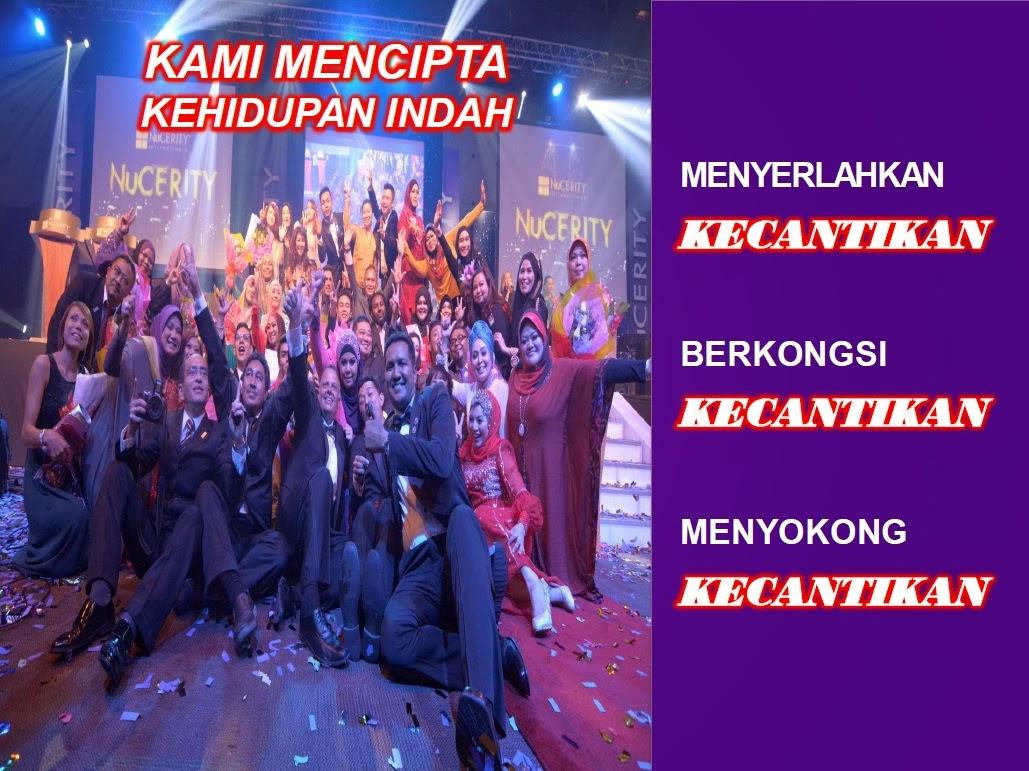 AYIE NUCERITY INTERNATIONAL MALAYSIA