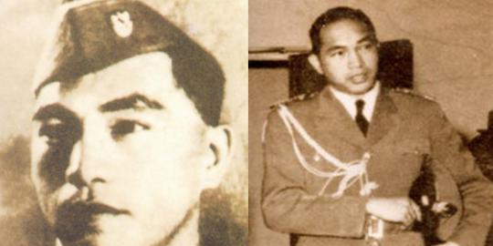 Kopassus Yang Pernah Menampar Soeharto
