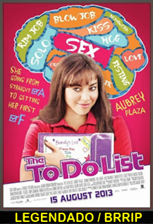 Assistir The To Do List Legendado 2013 Online