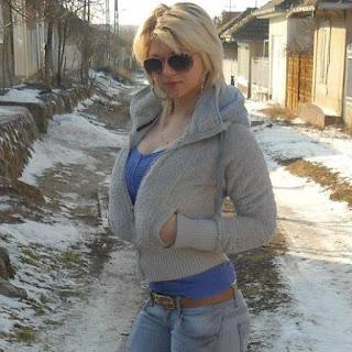 Natasha Timofei
