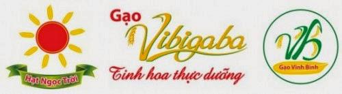 Gạo Mầm Vibigaba - Giá chỉ còn 70 ngàn đồng / 1 gói