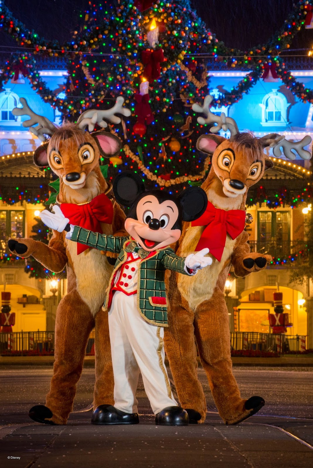 overall the party was fun and it was a good night if you havent checked out mickeys very merry christmas party hoof on over to the magic kingdom for