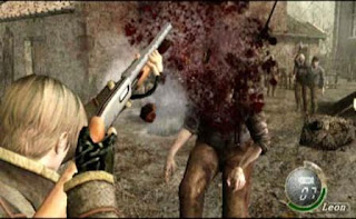Download Resident Evil 4 (PC/RIP/ENG) Full PC Games