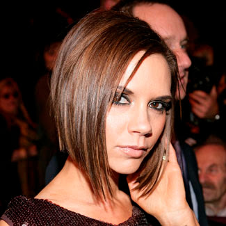 Five Everlasting Hairstyle: Bob Hair Victoria Beckham