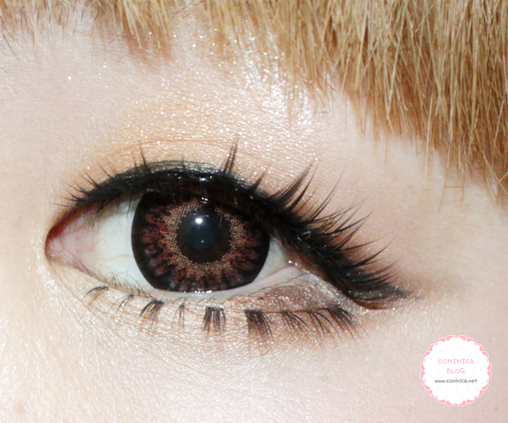 ♔ Cominica Blog ♔: Dolly Wink False Lashes Number 17 Diamond Dolly