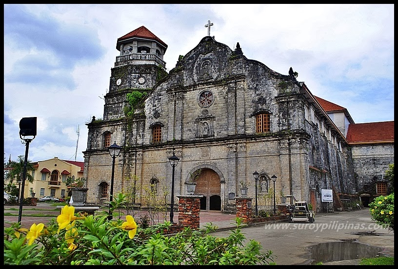 ... Philippine Travel Blog: Capiz Travel Guide: 5 Things to Do in Roxas