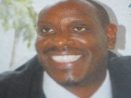 Dr. Richard Sezibera