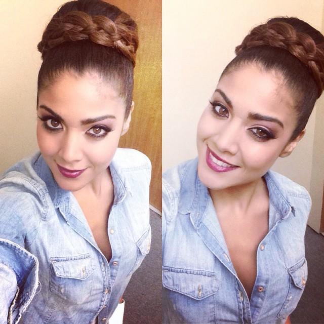 Peinado Erika Fernandez