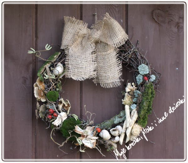 wianek/wreath