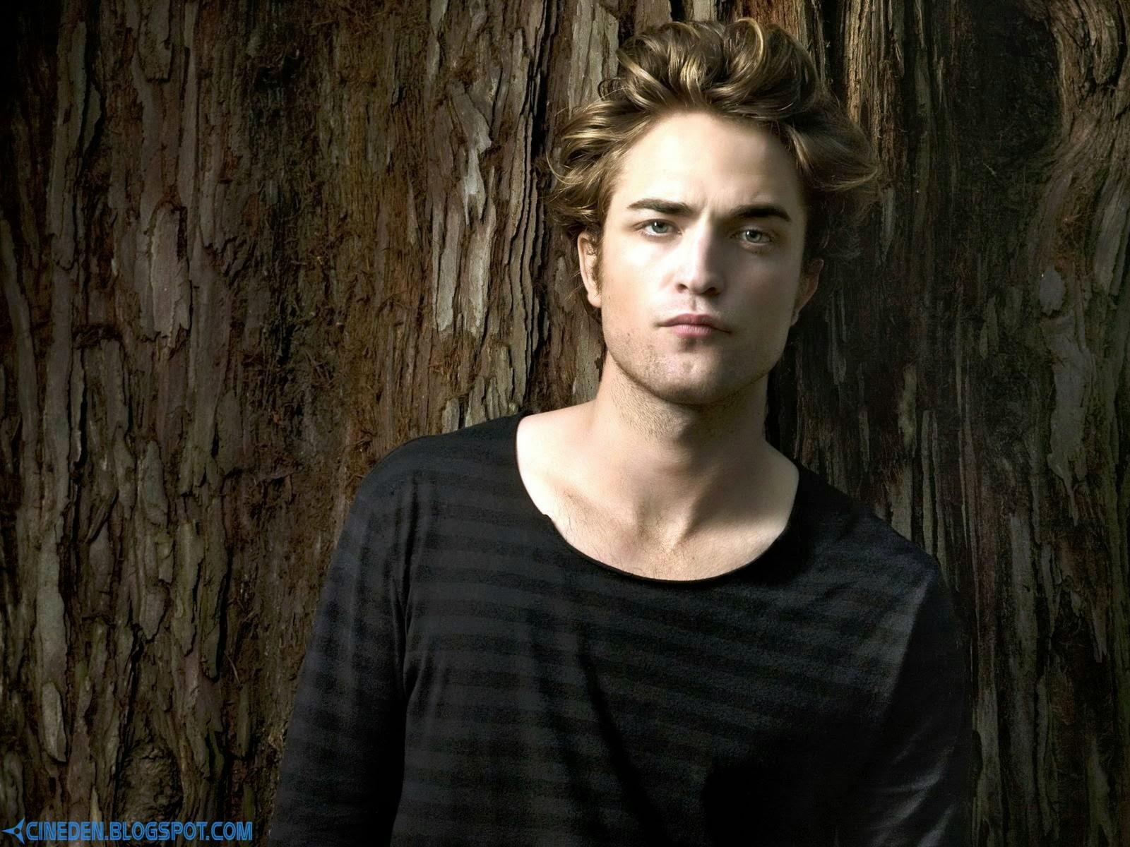 Robert Pattinson attracted to a women's smell - CineDen