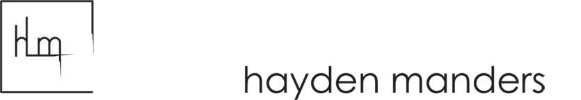 Hayden Manders Portfolio