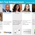 Jumia.com, Konga.com, Shugakane.com, Linda Ikeji, Nairaland.com are making millions in Nigeria.
