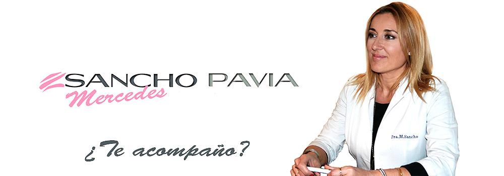 Dra. Sancho Pavía.  Hablando entre mujeres