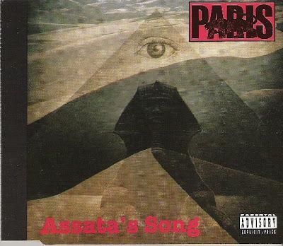Paris – Assata's Song (CDM) (1992) (192 kbps)
