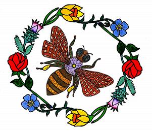 Arı Dostu Bahçeler