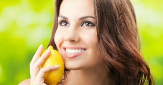 limon Mantiene tu piel joven