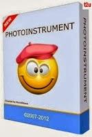 Download Software PhotoInstrument v6.3 Full Version