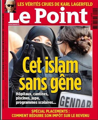 Cet islam sans gêne