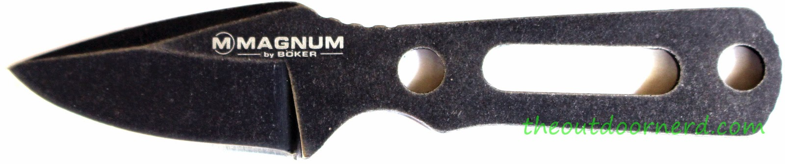 Boker Magnum 'Lil Friend' Arrowhead: Product View 3