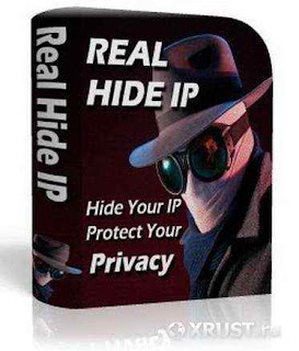Real Hide IP 4.2.9.6 Free + Full Patch