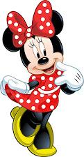La clase de Minnie