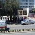 Μια προφυλάκιση-λιποθυμίες και ένταση στα Δικαστήρια Αγρινίου