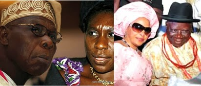 Woman Whose Children Died In Iyabo Obasanjo's Car Writes Her An Open Letter