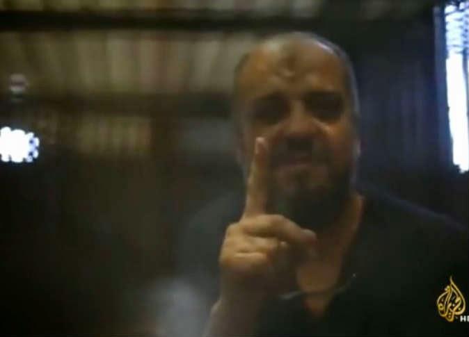 مصر: تسريب فيديو لمحمد البتاجي وهو داخل السجن