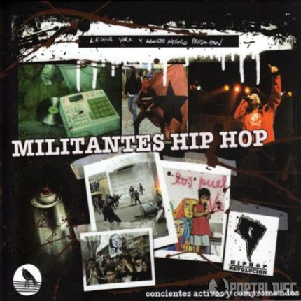 MILITANTES HIPHOP