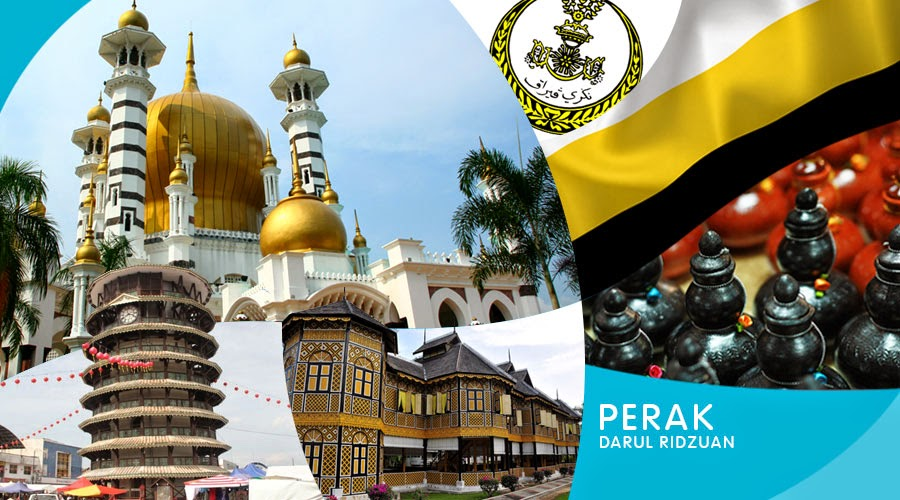 Portal Kerajaan Negeri Perak