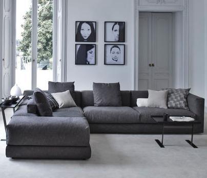 Fotos de sofas fotos sofas modernos - Sofas modernos fotos ...