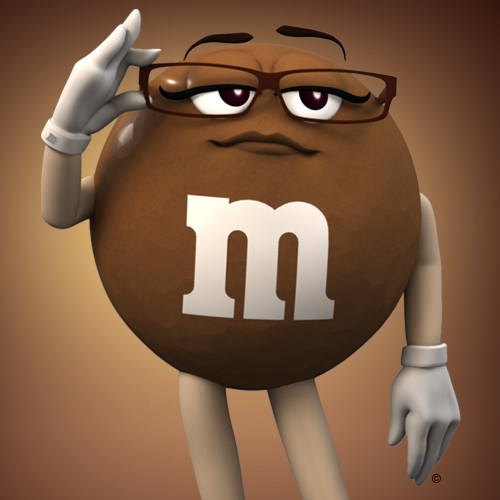M M S Chocolate Bar Commercial