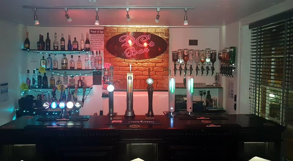 DC'S Bar Dereham