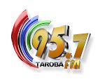 Bom dia Tarobá  das 05:00 as 09:00 da manhã - ouça Tarobá FM  95,7