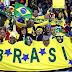 3 maneiras de torcer pelo Brasil