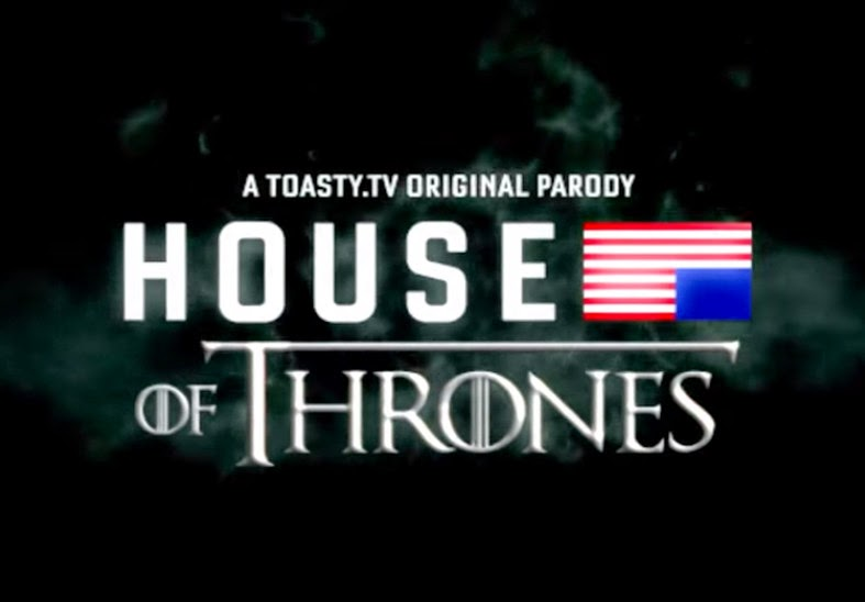 WATCH House of Thrones