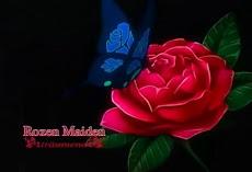 la suavidad de la rosa