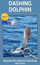 Free eBook Feature: Dolphin - Indoor Explorer Picture Book