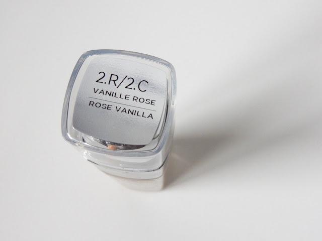 L'Oréal Perfect Match Foundation Rose Vanilla