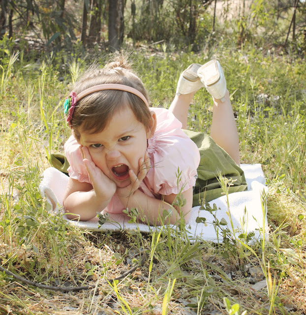 challenges with child photography