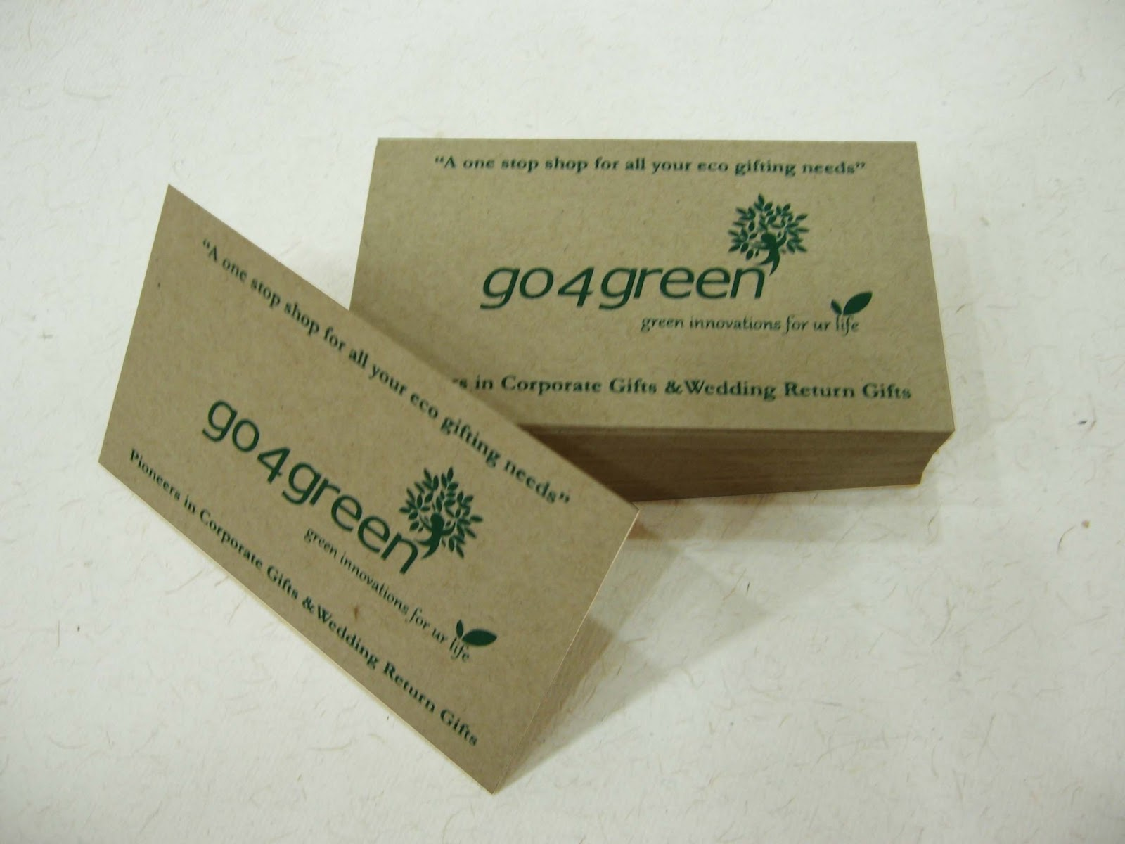 Eco Corporate Gifts