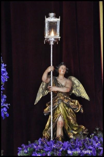 Besapies 2015-Ntro Padre Jesús Nazareno-Hdad del Silencio