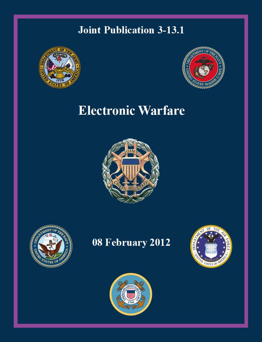 i like the cut of his jib 2013 cno on electronic warfare