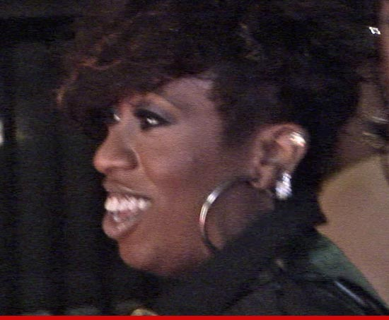 Missy Elliott -- My Lambo is Being Held Hostage! » Gossip | Missy Elliott