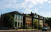 The St. Louis Place Neighborhood